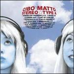 Stereo Type A [LP]
