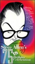 Steve Allen's 75th Birthday Celebration