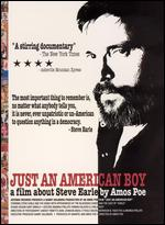 Steve Earle: Just an American Boy - Amos Poe