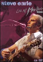 Steve Earle: Live at Montreux 2005 -