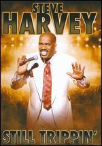 Steve Harvey: Still Trippin' - Leslie Small