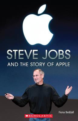 Steve Jobs and the Story of Apple - Book and Audio CD - Beddall, Fiona
