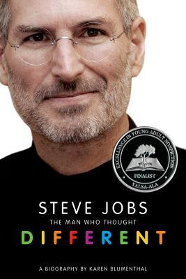 Steve Jobs: The Man Who Thought Different - Blumenthal, Karen