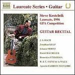 Steve Kostelnik: Guitar Recital