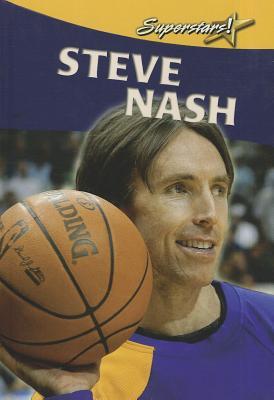 Steve Nash - Walker, Robert, MSW, Lcsw