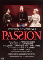 Steven Sondheim's: Passion