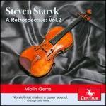 Steven Staryk: A Retrospective, Vol. 2