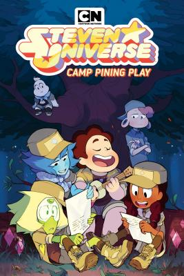 Steven Universe: Camp Pining Play - Sugar, Rebecca (Creator), and Mannino, Nicole, and Abeyratne, Nimali