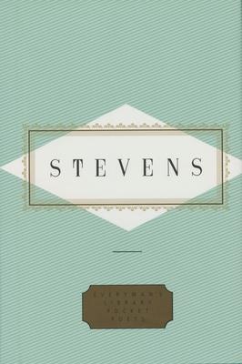 Stevens: Poems - Stevens, Wallace
