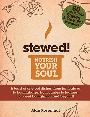 Stewed! - Rosenthal, Alan