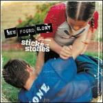 Sticks and Stones [Bonus CD]
