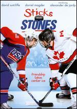 Sticks and Stones - George Mihalka