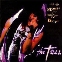 Sticks&Stones&Broken - The Toll