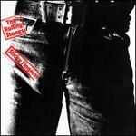 Sticky Fingers [Deluxe] [CD/DVD]