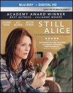 Still Alice [Includes Digital Copy] [UltraViolet] [Blu-ray]