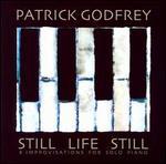 Still Life Still: 8 Improvisations for Solo Piano