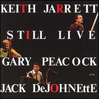 Still Live [Reissue] - Keith Jarrett Trio