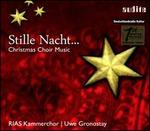 Stille Nacht...Christmas Choir Music