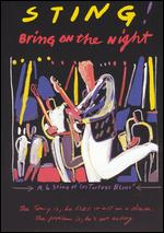 Sting: Bring On the Night - Michael Apted