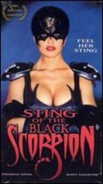 Sting of the Black Scorpion