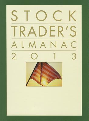 Stock Trader's Almanac - Hirsch, Jeffrey A