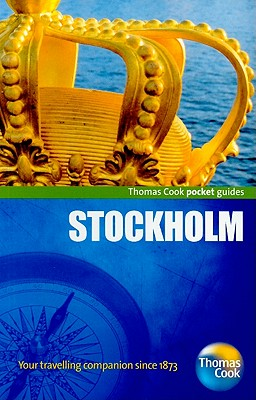 Stockholm - Radcliffe Rogers, Barbara, and Rogers, Stillman, and Lundqvist, Maria