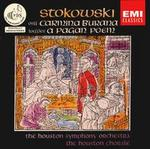 Stokowski Conducts Orff and Loeffler