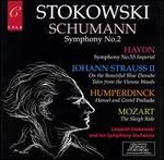 Stokowski Conducts Schumann, Haydn, Strauss, Humperdinck, Mozart