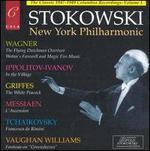 Stokowski: New York Philharmonic, Vol. 1