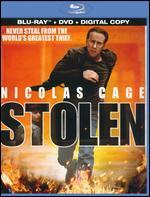 Stolen [2 Discs] [Includes Digital Copy] [Blu-ray/DVD]