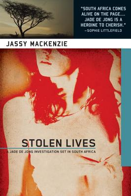 Stolen Lives - MacKenzie, Jassy