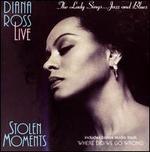Stolen Moments: The Lady Sings...Jazz & Blues [Bonus Track]