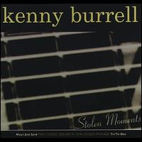 Stolen Moments: Tin Tin Deo/Moon and Sand - Kenny Burrell