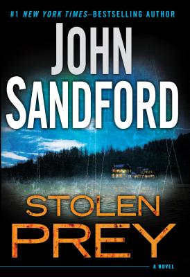 Stolen Prey - Sandford, John