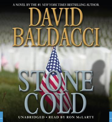 Stone Cold - Baldacci, David, and McLarty, Ron (Read by)