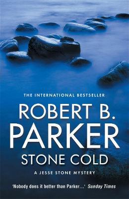 Stone Cold - Parker, Robert B.