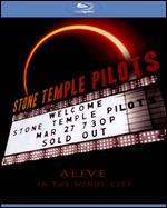 Stone Temple Pilots: Alive in the Windy City [Blu-ray]