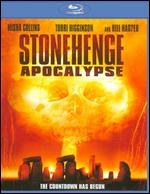 Stonehenge Apocalypse [Blu-ray] - Paul Ziller