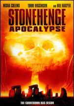 Stonehenge Apocalypse - Paul Ziller