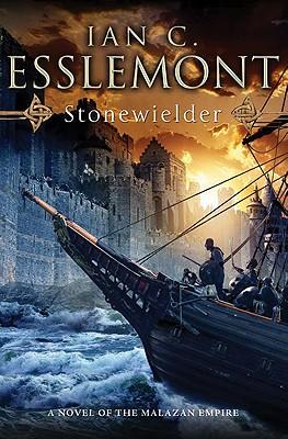 Stonewielder - Esslemont, Ian C
