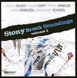 Stony Brook Soundings, Vol. 2