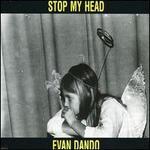 Stop My Head [UK CD #1]