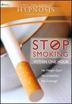 Stop Smoking Within One Hour