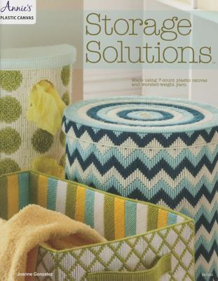 Storage Solutions - Gonzalez, Joanne
