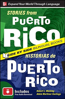 Stories from Puerto Rico (Eb) - Muckley, Robert L