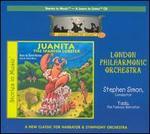 Stories in Music: Juanita, the Spanish Lobster