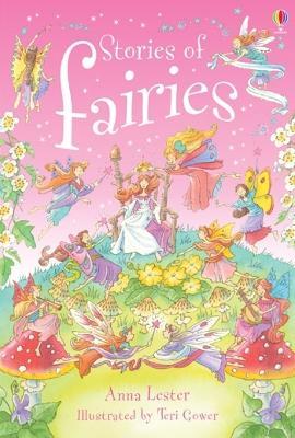 Stories of Fairies - Lester, Anna
