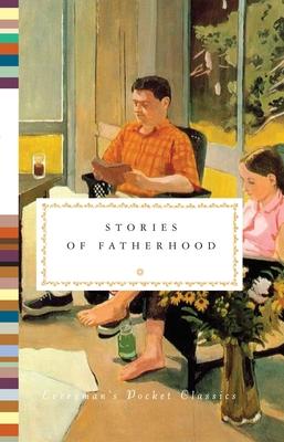 Stories of Fatherhood - Tesdell, Diana Secker (Editor)