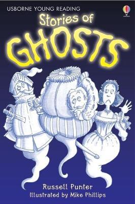 Stories of Ghosts - Doherty, Gillian