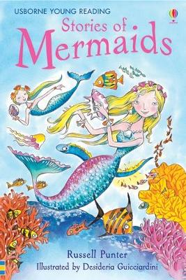 Stories of Mermaids - Putner, Russell